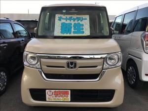 ホンダ N-BOX 埼玉 川越 坂戸