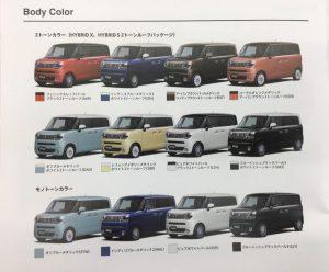 軽自動車 未使用車 未使用車専門店 埼玉 坂戸 川越 スズキ ワゴンRスマイル